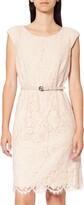 Thumbnail for your product : Comma Women's 85.899.82.1037 Dress