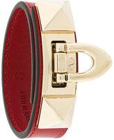 Valentino Garavani Demilune Rockstud bracelet