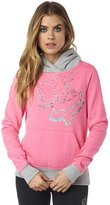 Fox Racing Women's Shaded Pullover Hoody-Large