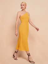 Reformation Eastside Dress