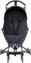 Quinny Yezz Stroller Seat Cover - Grey Road