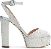 Giuseppe Zanotti Design Betty platform sandals
