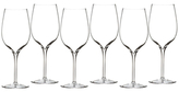 Waterford Elegance Party Wine Tasting Glasses (Set of 6)