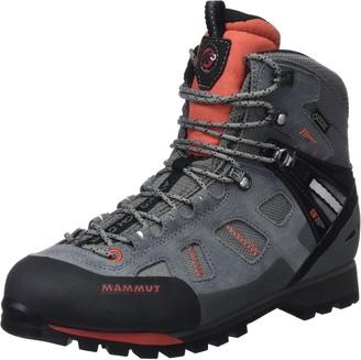 Mammut Women's Ayako GTX High Rise Hiking Shoes