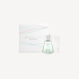 Burberry Baby Touch Luxury Set