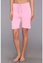Karen Neuburger Inspire Pink Zone Drawstring Short