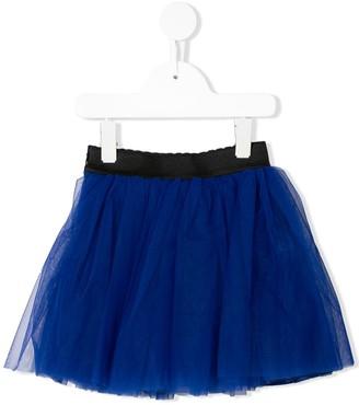 Dolce & Gabbana tulle tutu skirt