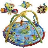 Tomy Lamaze Pond Symphony Motion Play Gym Bundle Toys