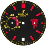 Hublot Big Bang 318.CM.1190.RX.MAN08 Red Devil 33 mm Dial for 45 mm Men's Watch
