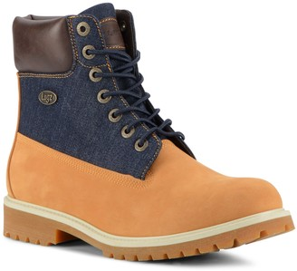 Lugz Convoy Men's Ankle Boots