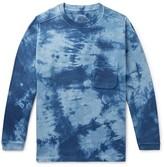 Thumbnail for your product : Blue Blue Japan Sweatshirt