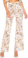 For Love & Lemons Renata High Waist Pants