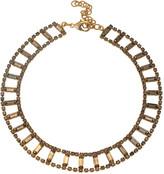 Elizabeth Cole Steele Necklace