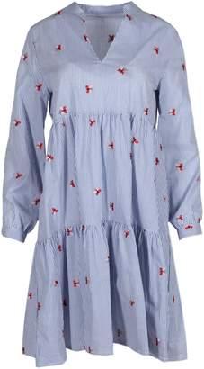 Zwillingsherz - Butterfly Dress - s