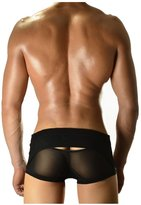 So Aromatherapy Men's Boxers Briefs Comfortable Jockstrap Backless Underwear Shorts Underpants