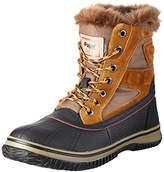 Pajar Men's Laslo Ankle Boots,7