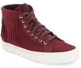 Vans Women's 'Sk8-Hi' Moc Sneaker