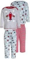 Mothercare PLANES 2 PACK Pyjama set brights multicolor