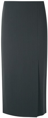 Emporio Armani High-Rise Pencil Skirt