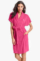 Lauren Ralph Lauren Sleepwear Short Robe