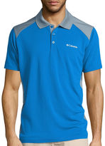 Columbia Werner Bay Short-Sleeve Polo