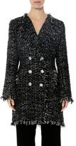 Thurley Multi Twilight Tweed Frock Coat