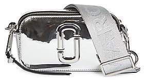 Marc Jacobs Women's The Snapshot DTM Mirrored Camera Bag