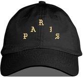 Mars NY PARIS The Life of Pablo Yeezus Paris pop up Baseball Cap Kanye West Hat