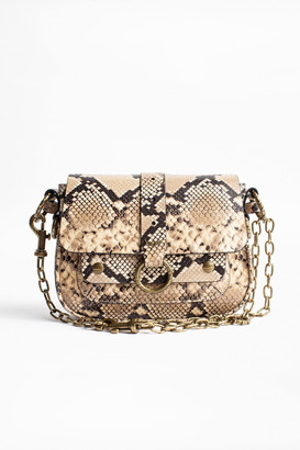 Zadig & Voltaire Kate Wild Bag