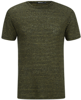 T By Alexander Wang Short Sleeve Tshirt - Black