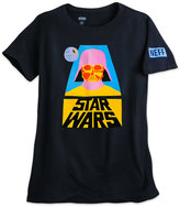 Disney Darth Vader Tee for Juniors by Neff - Star Wars