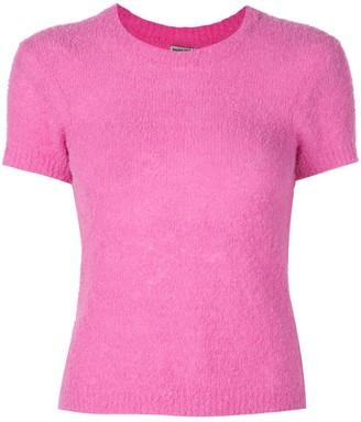 Rachel Comey Short Sleeved Sweatshirt