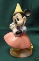 Disney Classics Figurine: Princess Minnie, Model# 41095