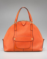 Marc Jacobs The Bowery Satchel, Orange