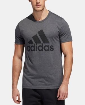 adidas Men's Badge of Sport Logo T-Shirt