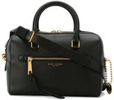 Marc Jacobs 'Recruit' bauletto tote - women - Leather - One Size