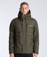 Peak Performance Shiga Puffer Jacket
