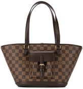 Louis Vuitton pre-owned Manosque PM tote