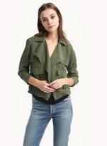 Ella Moss Nella Drapey Jacket