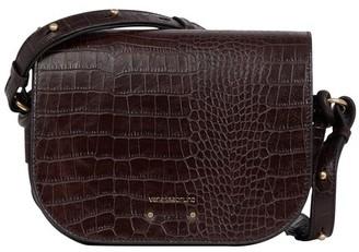 Vanessa Bruno Holly flap bag