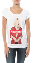 SALE Eleven Paris Kate Supermodel Tee