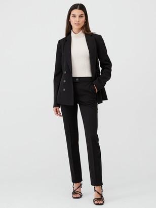 Very Fashion Workwear Jacket - Black