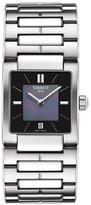 Tissot Women's T02 Mother of Pearl Bracelet Watch, 23mm