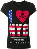 Philipp Plein NYC T-shirt