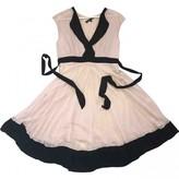 La Perla Pink Dress for Women