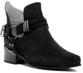 Grey City Willa Harness Boot