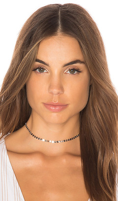 Five and Two jewelry Pandora Choker