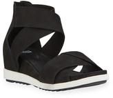 Eileen Fisher Viv Wedge Sandals