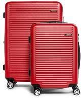 CALPAK LUGGAGE Tustin 2-Piece Spinner Luggage Set