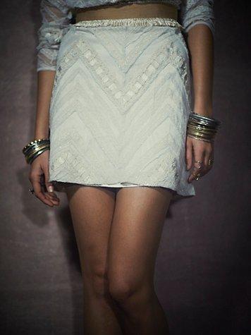 Free People FP New Romantics Future Heirloom Dress